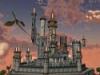 Скачать Castle in the Sky 3D