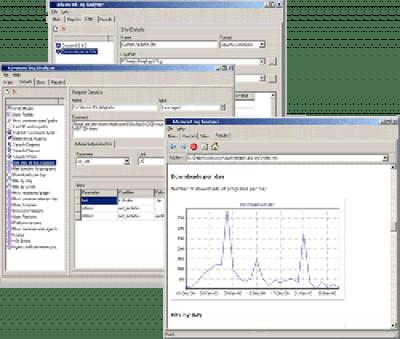 Advanced Log Analyzer 2.0