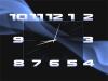 Скачать Box Clock Screensaver