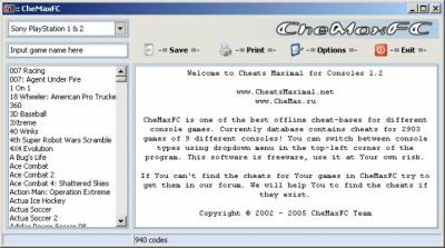 CheMax FC 3.3