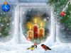 Скачать Рождественские Свечи