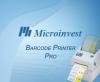 Скачать Microinvest Barcode Printer Pro