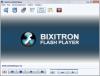 Скачать Bixitron Flash Player