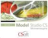 Скачать Model Studio CS Молниезащита