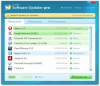 Скачать Carambis Software Updater Pro