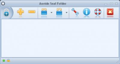 Anvide Seal Folder 5.29