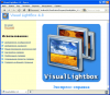Скачать Полный русификатор VisualLightBox