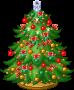 Скачать Новогодняя елка