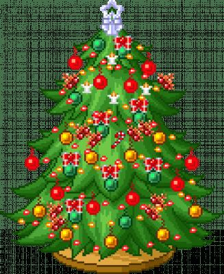 Новогодняя елка 2.0