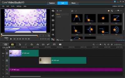 VideoStudio Pro 2018 21.3.0.141