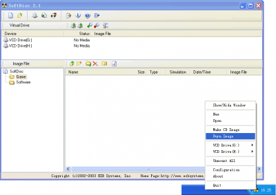 SoftDisc 3.0.3.349