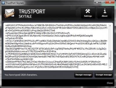 TrustPort Tools 2017 17.0.5.7060