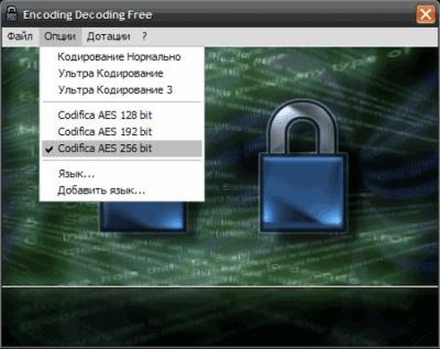Encoding Decoding 3.4.6
