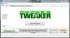 Скачать SSD Tweaker