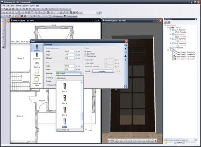 Ashampoo 3D CAD Professional 6.1.0