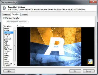 Ashampoo Slideshow Studio HD 2 3.0.9