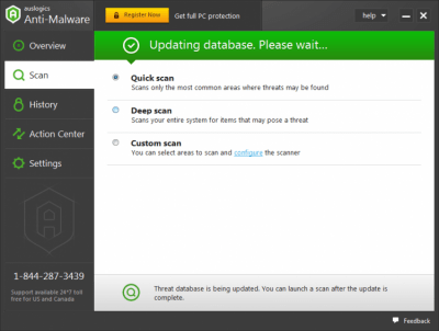 Auslogics Anti-Malware 1.14.0.0