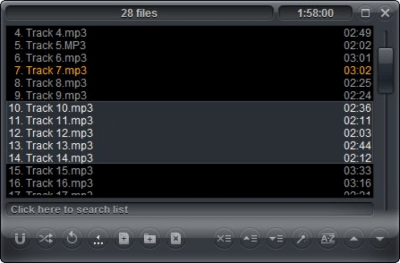 Zoom Player Free 14.3
