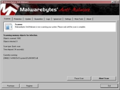Malwarebytes 3.6.1.2711-1.0.463-1.0.6913