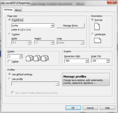 novaPDF Pro 9.4.241