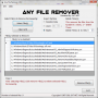 Скачать Any File Remover