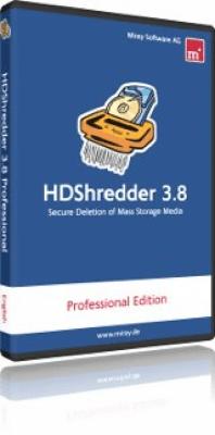 HDShredder 5.0.3