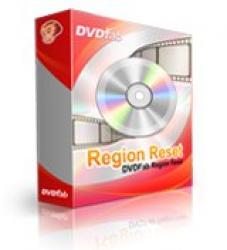 DVDFab Region Reset 1.0.0.3