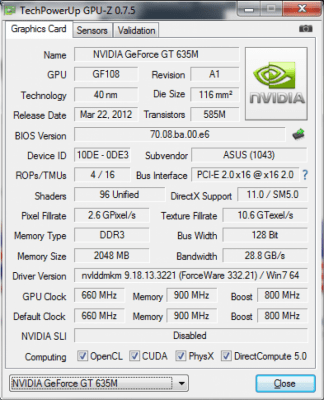 GPU-Z 2.13.0