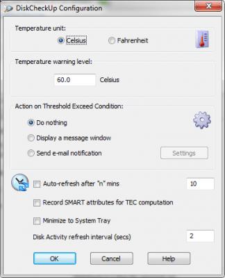 DiskCheckup 3.4 (Build 1003)