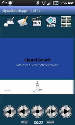 ShowDirector PowerPoint Remote 1.0