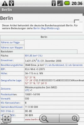 Wiki Droyd 1.4.11