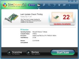 DriverUpdate 2.3.1