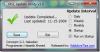 Скачать MSE Update Utility