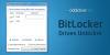 Скачать BitLocker Drives Unlocker