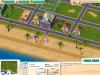 Скачать Пляжный курорт. Лето, море, пальмы