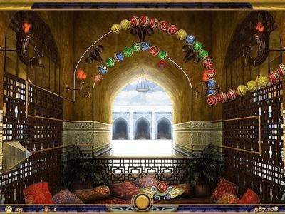 Луксор 4. Тайна загробной жизни