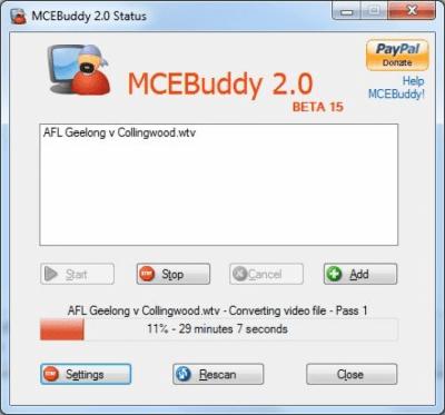 MCEBuddy 2.3.13