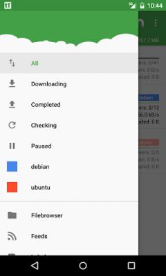 tTorrent Lite 1.5.14