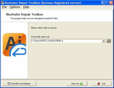 Illustrator Repair Toolbox 2.5.1.0