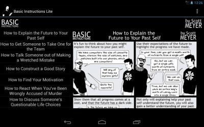 Basic Instructions Lite 1.9