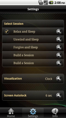 Restful Sleep Deluxe Edition Lite 1.7