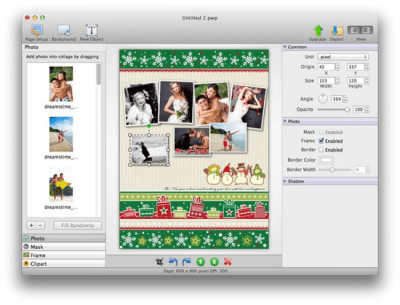 Picture Collage Maker 3.1.6