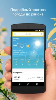 Яндекс 7.80