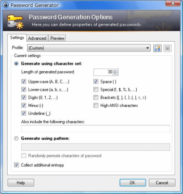 KeePass Classic Edition 1.36