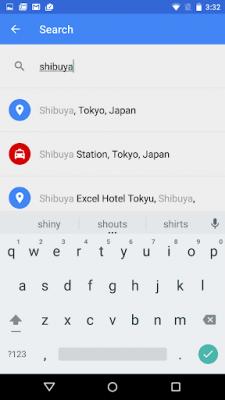 Google Просмотр улиц 2.0.0.212828415