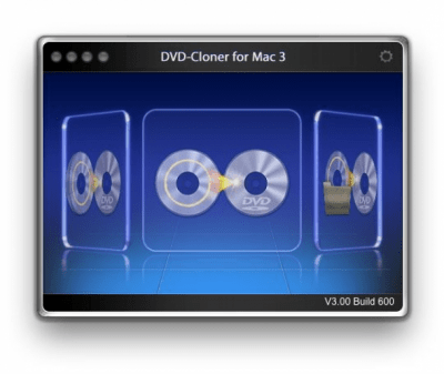 DVD-Cloner 4.60