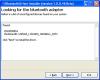 Скачать Bluetooth Driver Installer