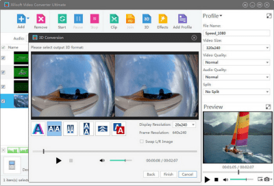 Xilisoft Video Converter 7.8.11