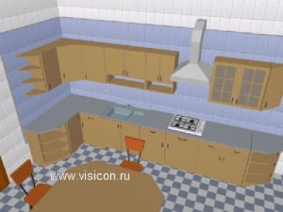 Визикон ПРО (VisiCon Pro) 1.3