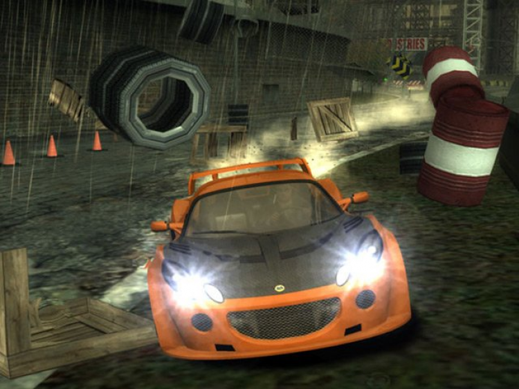 Need for Speed: Most Wanted скачать на Windows бесплатно